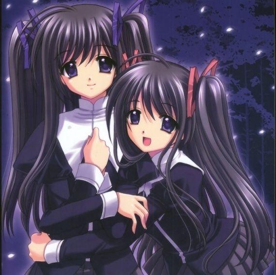 Fille manga1 - Fille manga image ...